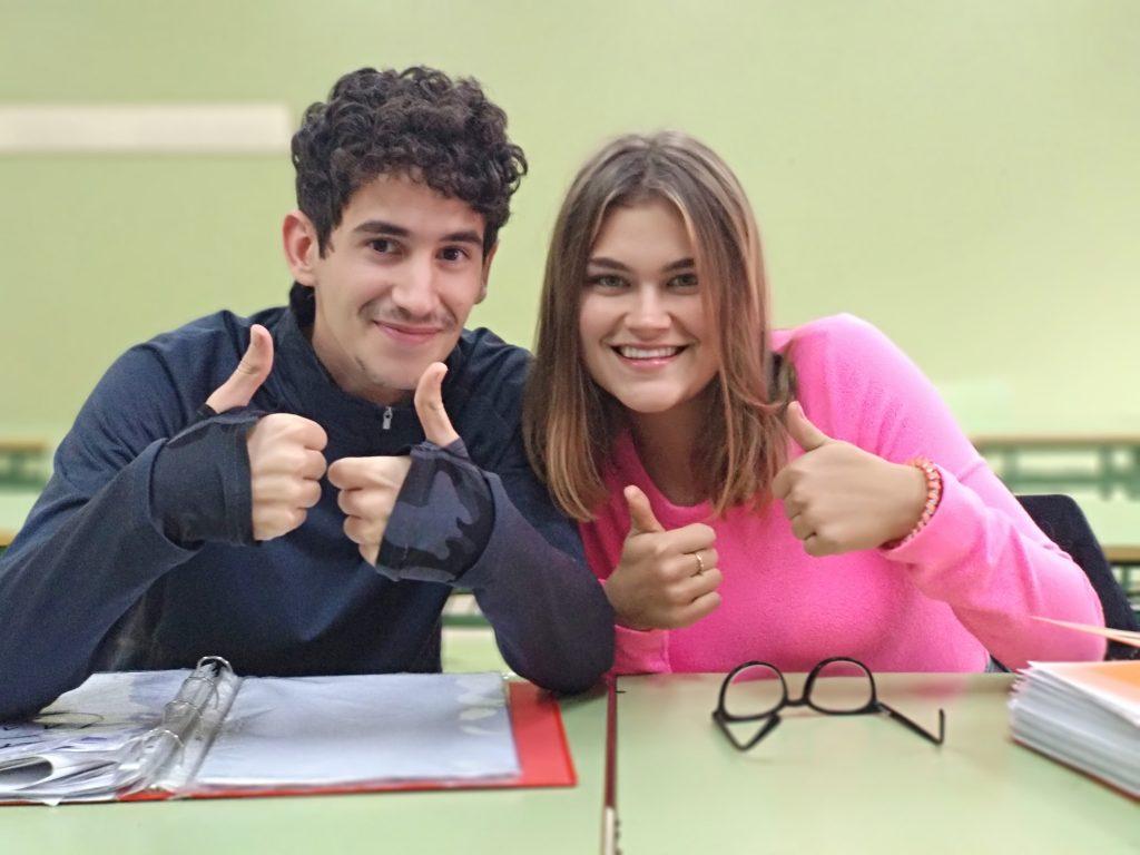 Kristina Didukh&Miguel Balsalobre